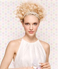 salon de coiffure pour mariage à Anjou