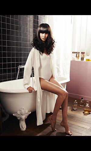 Coiffure pour femme l'Oréal 05