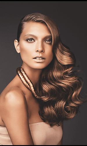Coiffure pour femme l'Oréal 06