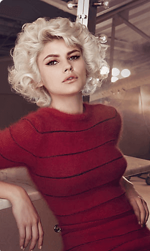 Coiffure pour femme l'Oréal 13