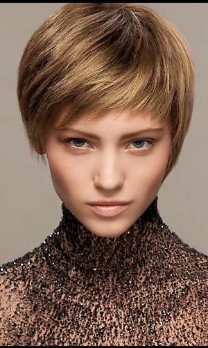 Coiffure pour femme l'Oréal 15