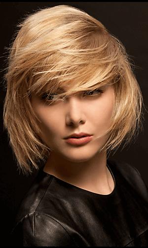 Coiffure pour femme l'Oréal 29