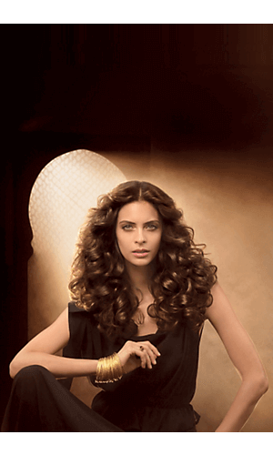 Coiffure pour femme l'Oréal 30