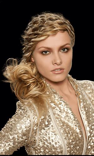 coiffure pour femme l'Oréal 36