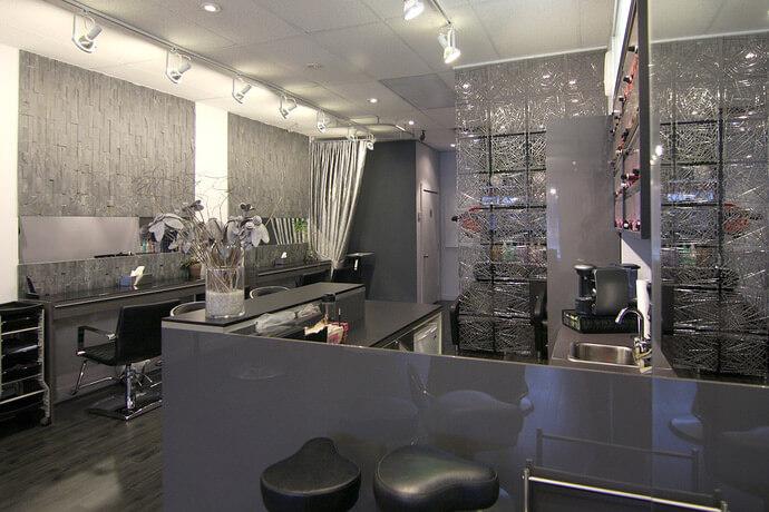 Salon de coiffure Effusion 2g