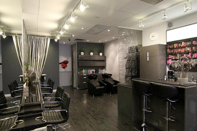 Salon de coiffure Effusion 5