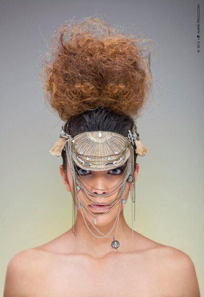 salon de coiffure Montreal - 002