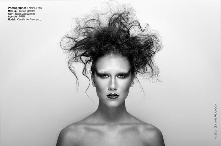salon de coiffure Montreal - 004