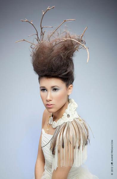 salon de coiffure Montreal - 005