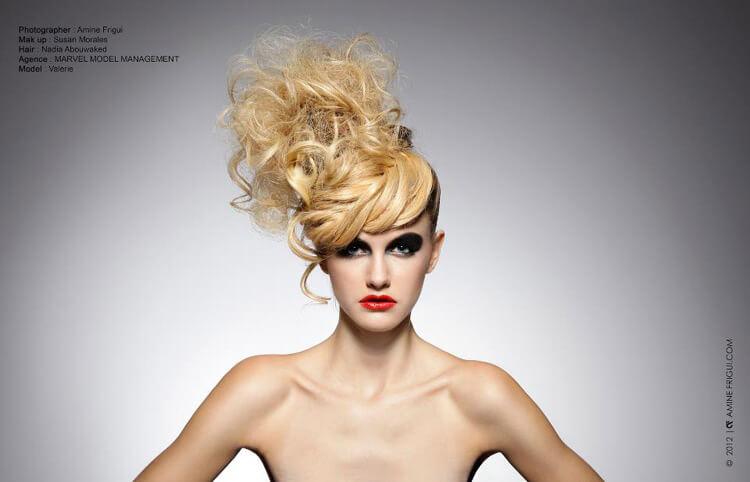 salon de coiffure Montreal - 013