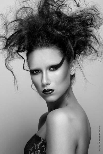 salon de coiffure Montreal - 017