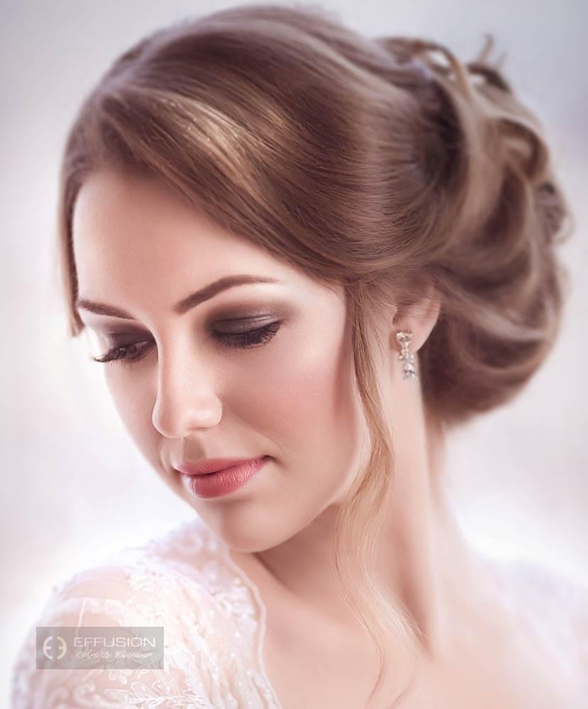 Salon de coiffure pour mariage et bal