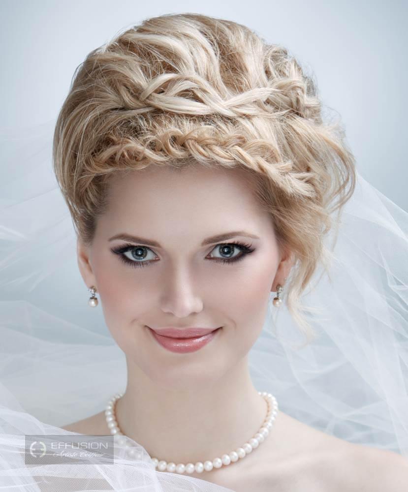 coiffure pour mariage - Anjou, Montréal